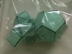 polyhedron zoo... gotta catch em all